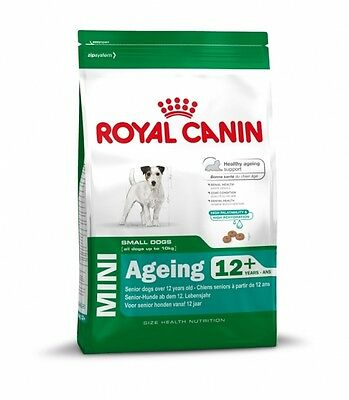 Royal Canin Size Mini Ageing +12 1,5kg