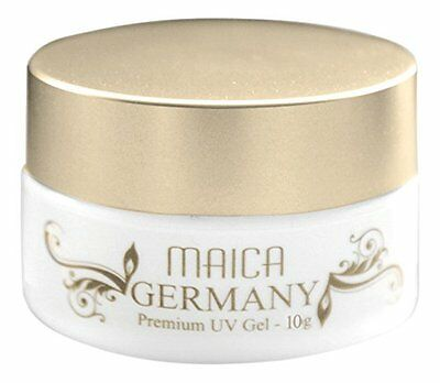 Maica Germany 3d gel Yellow, 1er Pack (1 x 10 g)