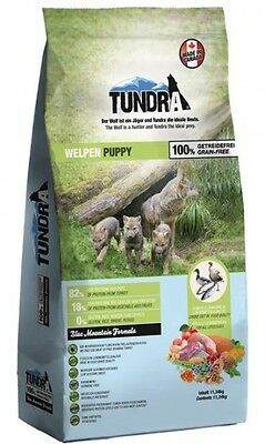 Tundra Puppy - Blue Mountain 750g