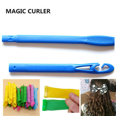 Small/Middle/ Large Magic Circle Hair Styling Rollers Perm Curler DIY Tool Set