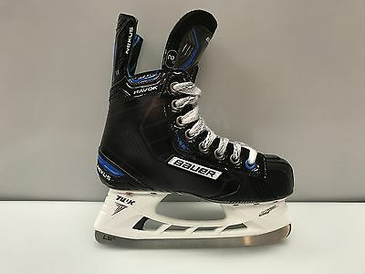Bauer Nexus Havok Senior Hockey Skates 2016 - Upgraded N7000