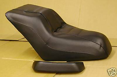 HONDA CN250 Seat Cover Helix CN 250 Helix with Bonus: backrest cover 1987 1988