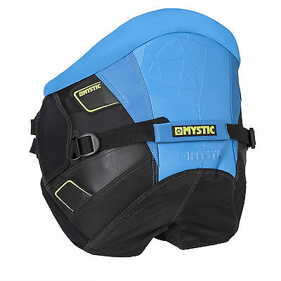 2016 Mystic Supporter Seat Harness (Blue)