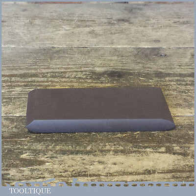 Good Multi Shaped Faced Natural Welsh Purple Slate Slip Honing Stone 5″ By 2 ½""