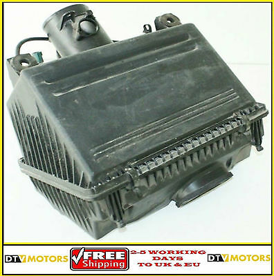 Mazda Rx-8 2003-2008 231 Ps Plastic Air Filter Box  Airbox