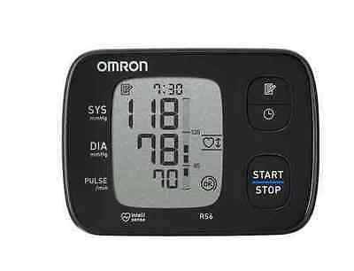 OMRON RS6 Wrist blood pressure monitor NIP