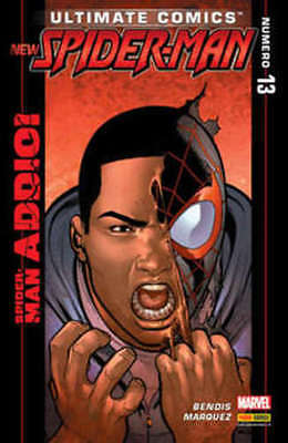 Ultimate Comics: Spider-Man 26 Ultimate Spider-Man 13