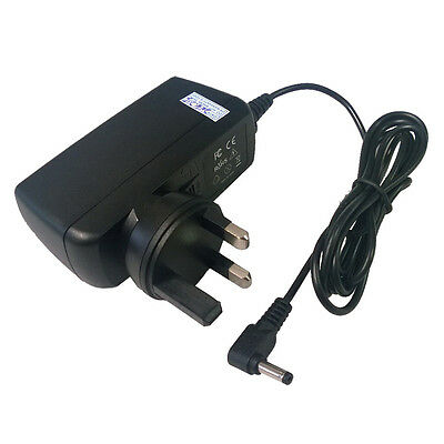 For Asus X553S Compatible Laptop Power 35w AC Adaptor Charger with UK Plug