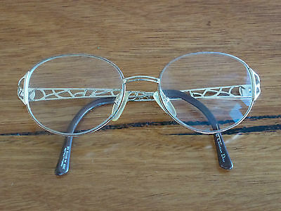 Vintage Christian Dior Womens Glasses (Prescription) / Frames 2928 - Austria