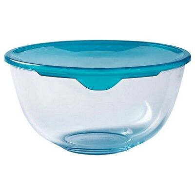 Pyrex Cook & Store 2L Bowl With Lid