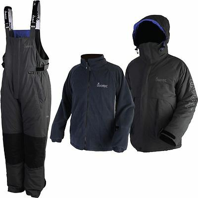D-IMAX ARX-30 Xtreme Thermo Suit
