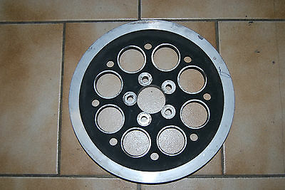 Harley Pulley Twin Cam OEM 40117-00 Touring