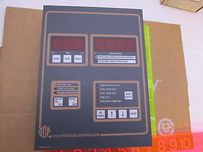 SCP 583-054-1A 3150 Serial Process Subambient Controller New Fast Same Day Ship!