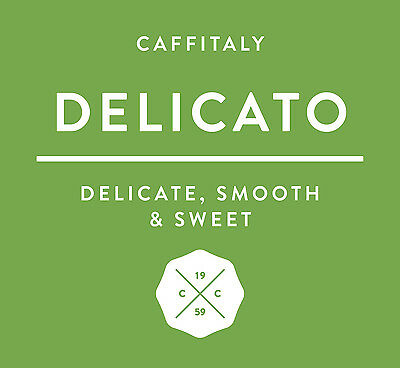 Caffitaly    Delicato Pack (6 boxes)