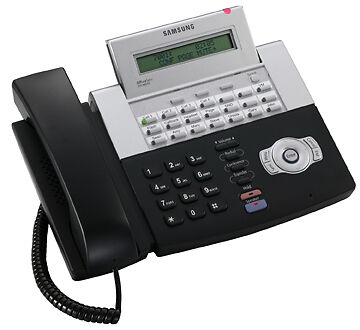 Samsung DS-5021D 21 Button Digital Display OfficeServ Telephone (18833)
