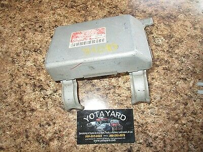 93-94 Toyota T100 REAR ANTILOCK RELAY ABS Module OEM 89540-34010 YOTA YARD