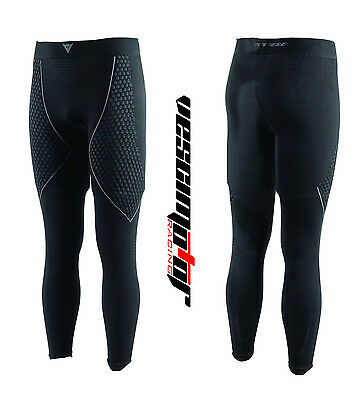 Pantaloni Dainese D-Core Thermo Pant LL Uomo/Man Nero/Antracite
