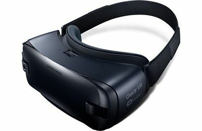 Genuine Samsung Gear VR Oculus Headset 2016 Black for Note 5/S6 /S7 /S7 Edge UK