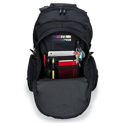 Targus Classic 15 Inch Laptop Notebook Computer Backpack Travel Rucksack Bag