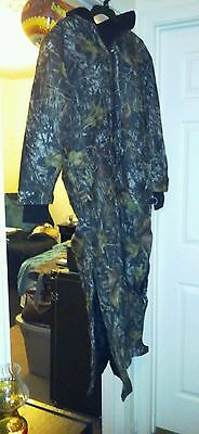 Redhead Elite coveralls for men size MM