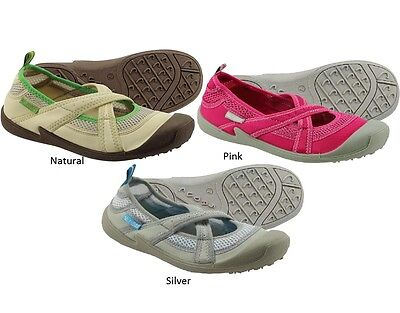 Womens CUDAS Shasta Water Shoes X-Band Style Anti-Slip Outsole Sizes 6 7 8 9