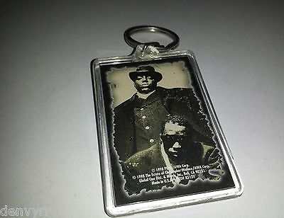 50 New Notorious B.i.g. Big Biggie Smalls Christopher Wallace Lucite Keychains