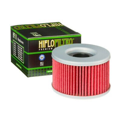 Hi-Flo Hf111 Oil Filter For Honda Trx400 Fa 2004 2005 2006 2007