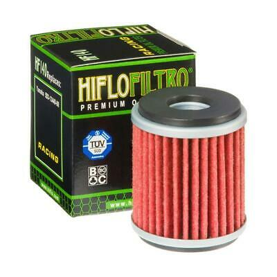 HI-FLO OIL FILTER FOR YAMAHA XT250 2009 to 2015
