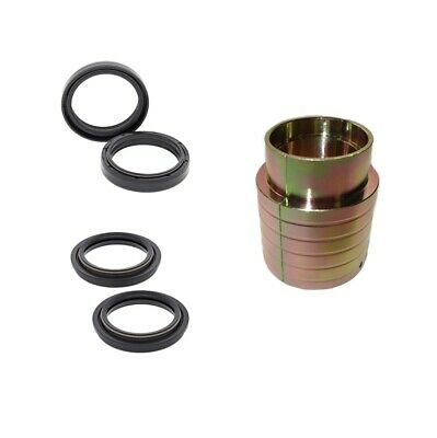 FORK + DUST SEALS + DRIVER FOR YAMAHA YZ250F 2001 to 2003 | YZ450F 2003