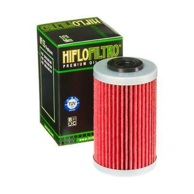 HI-FLO OIL FILTER FOR KTM 625 SXC 1st Filter 2003 to 2005