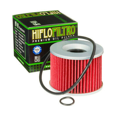 HI-FLO OIL FILTER FOR YAMAHA FZR1000 1987 to 1990