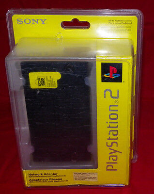 Sony Playstation 2 Network Adapter SCPH-10281 Network / Cable Modem