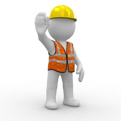 Two Businesses In One - H&S and PAT Testing Businesses Off Line Business