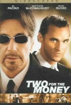 Two for the Money (Widescreen Edition) DVD