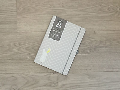 NEW! Busy B BusyB Pregnancy Journal Diary Planner Record Notebook