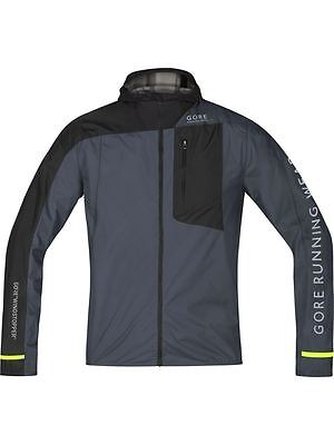 Giubbetto Giacca Tecnica Corsa Fusion Windtopper Active Shell Jacket Jwultr-9199