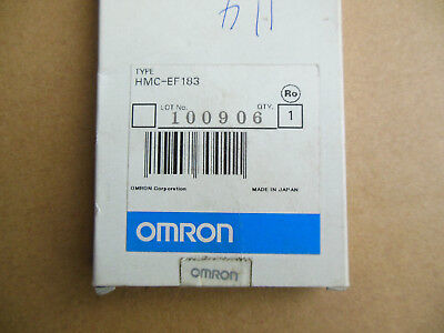 Omron Plc Hmc-Ef183 Free Expedited Shipping Hmcef183 New