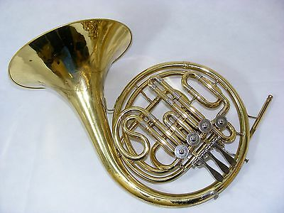 Studenti F/Bb French Horn (Pre-owned)
