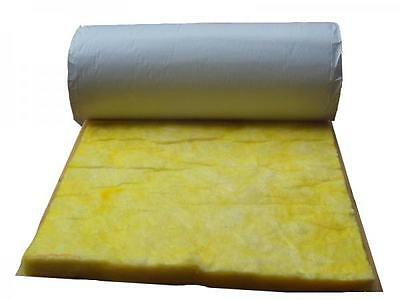 Roof Blanket with Heavey Duty foil face 60mm - R1.3 - 1.2m x 15m  Covers 18m2