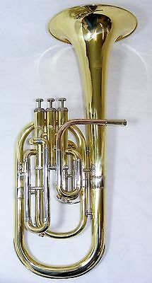 Roy Benson Tenor Horn AH-301 (Pre-owned)