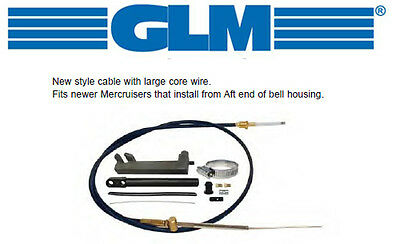 GLM 21451 Mercruiser Alpha One+Gen 2,R,MR Lower Shift Cable Kit 865436A02