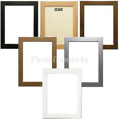 Photo Frame Picture Frame Poster Frame Available In Various Sizes & Colors
