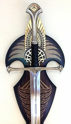 Limited Edition Anduril Sword 1732 of 5000