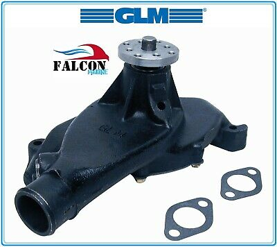 GLM 15301 Water Circulating Pump Mercruiser OMC Chevy Marine 7.4/454 850454-1