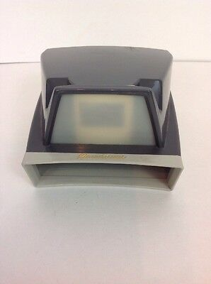Hanorama By Hanimex 35mm Slide Viewer Vintage  Made In Australia