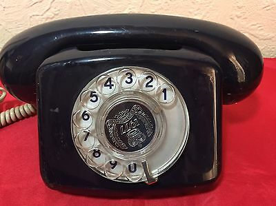 Very Rare Post Office Telephone to Commemorate The Silver Jubilee 1977