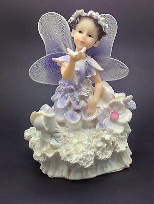 Regency Fine Arts Fairy Fantasy Collection R38620 New BOXED