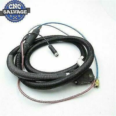 Abicor Binzel Water Cooled Harness Robo Whip 10′ *Manufacturer Refurbished*
