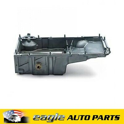 Chev Camaro Gen 3 Rear Hump Oil Pan Sump Also suits HQ Holden 12558762 12628771