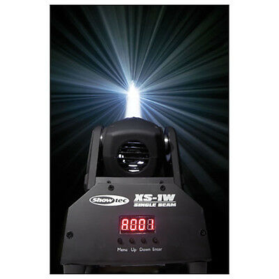 Showtec XS-1W Demo Ware Moving Head LED Light